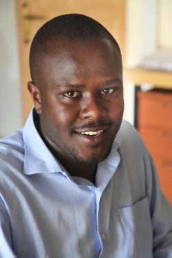 Martin Mbonye