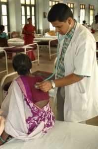 I-TECH Supports Critical TB Prevention, Screening, and Treatment for PLHIV